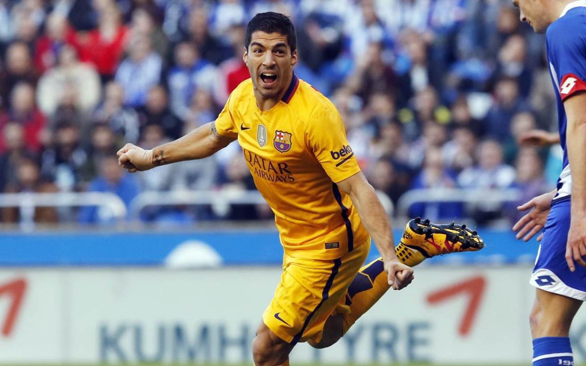 10 datos que quizá no sabes del Deportivo-FC Barcelona