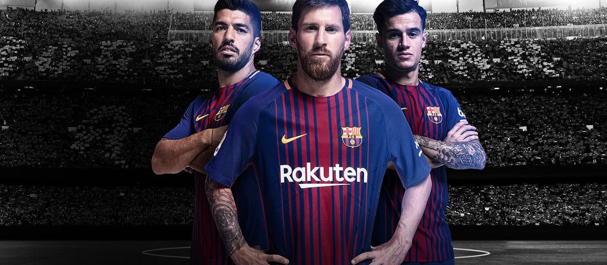 Barça Fans - Apps | Official FC Barcelona Website