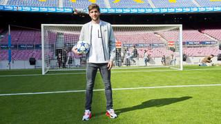 Sergi Roberto: I thought I'd been dreaming, we made the