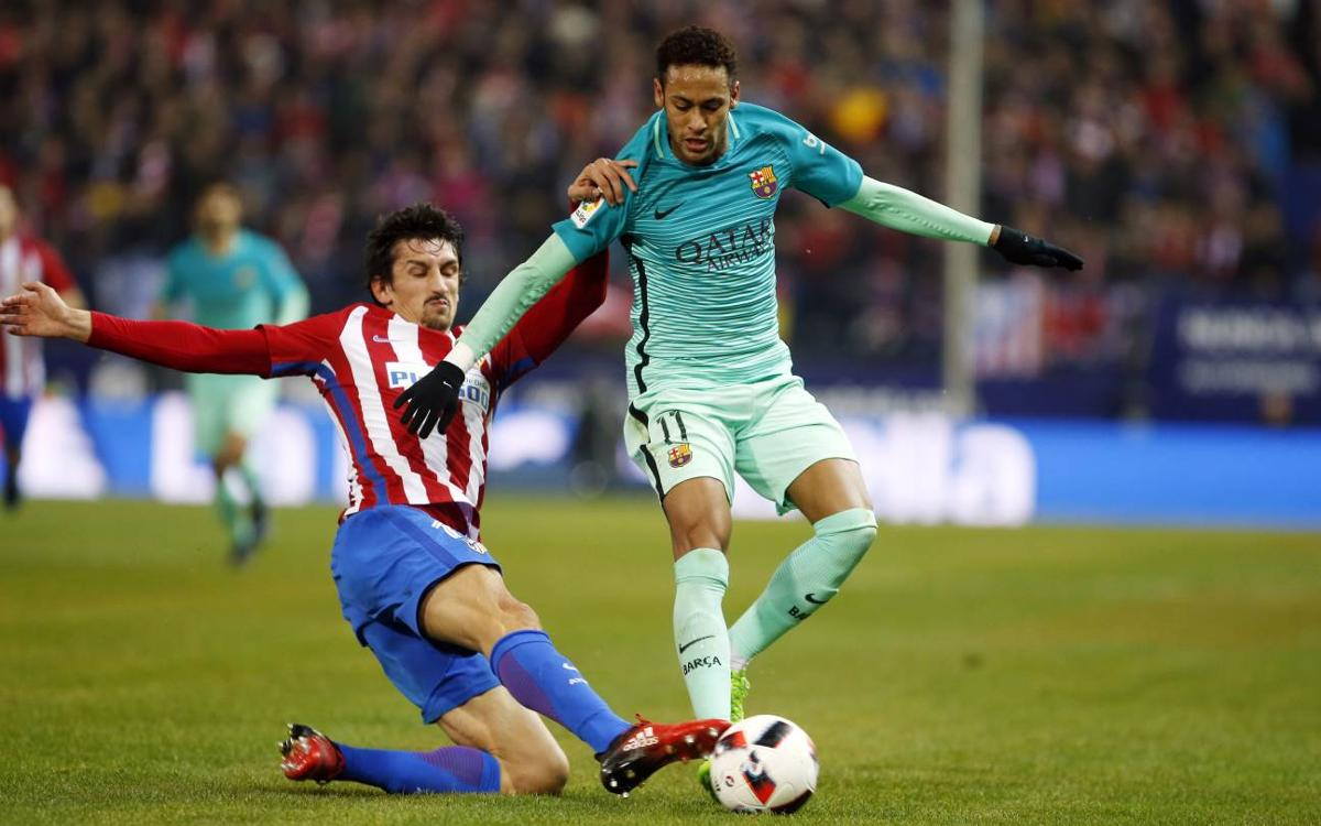 The biggest stories ahead of Atlético Madrid v FC Barcelona