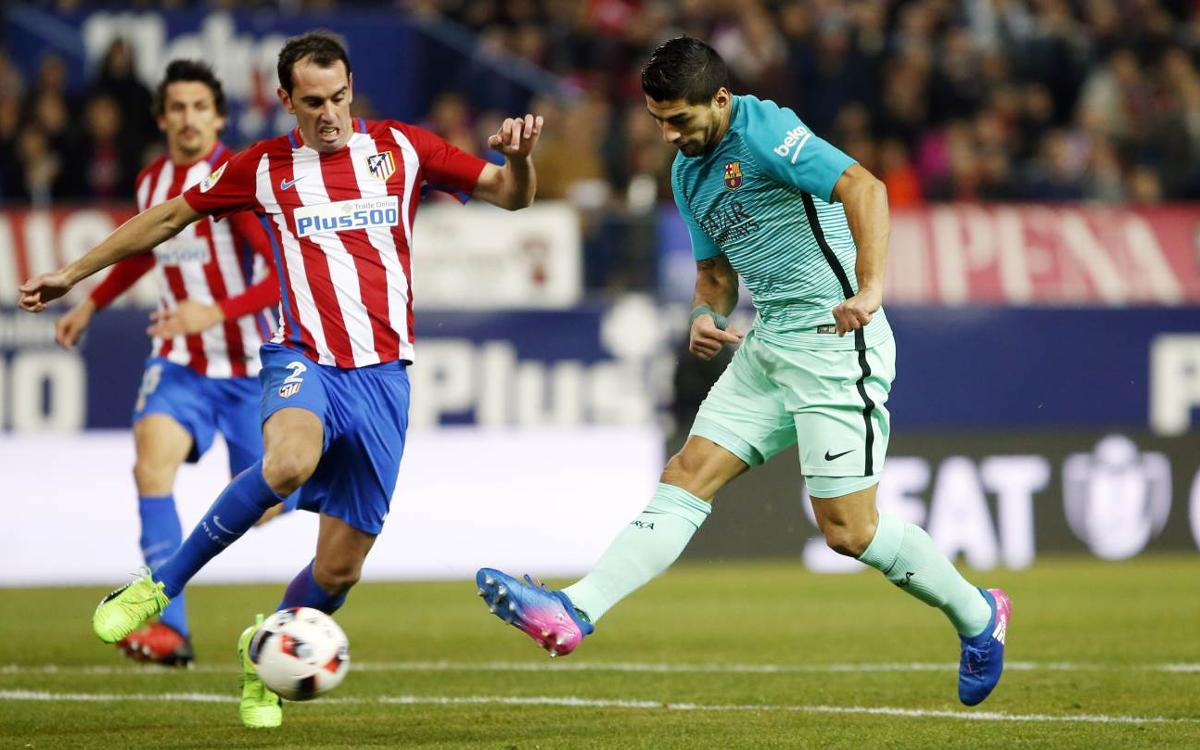 REACTIONS: Barça players agree, great result but nothing's decided yet