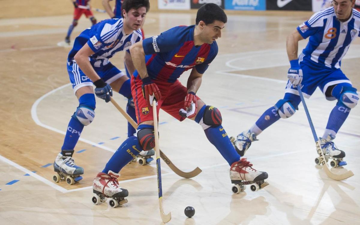 FC Barcelona Lassa – CP Voltregà: ¡Una Copa para defender!