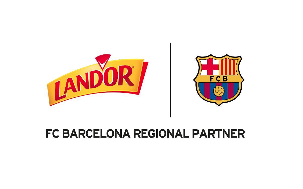 Land'Or, nuevo socio regional del FC Barcelona
