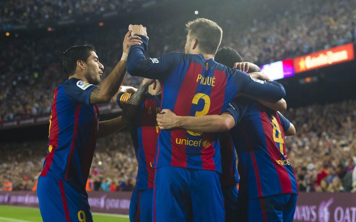 Avant-match | FC Barcelone – Atlético de Madrid : Destination finale