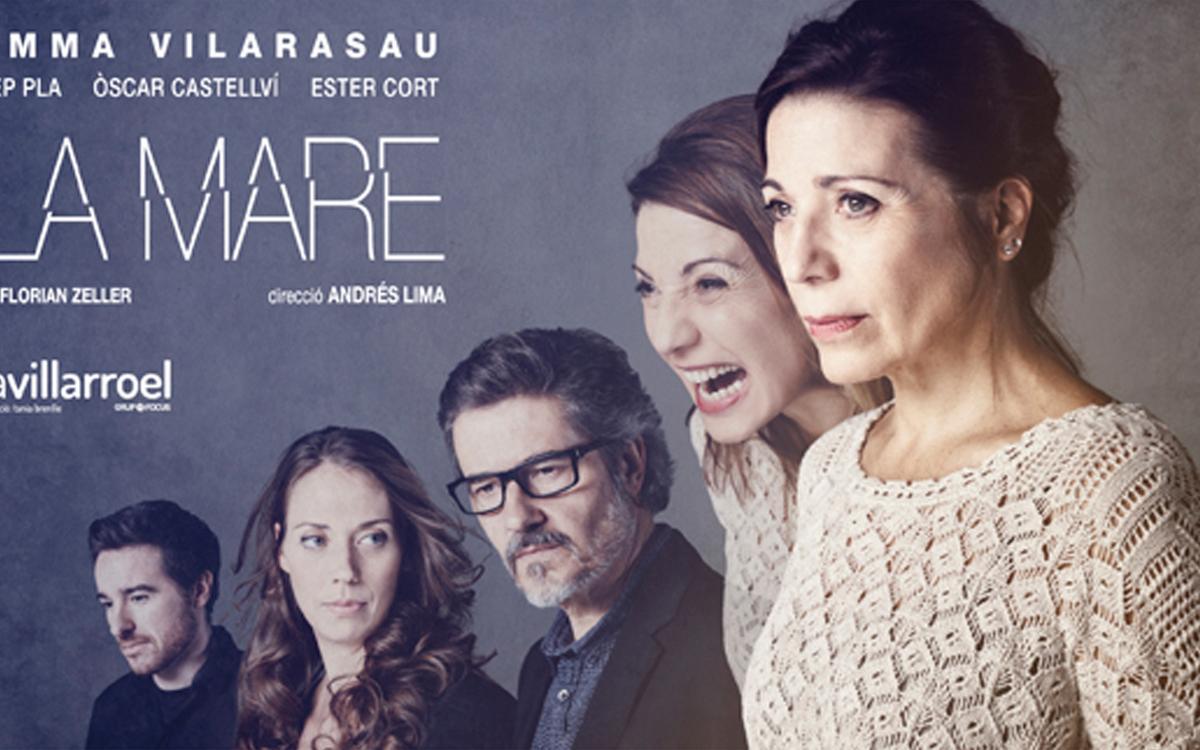 'La Mare', a la Villarroel amb descompte especial per als socis