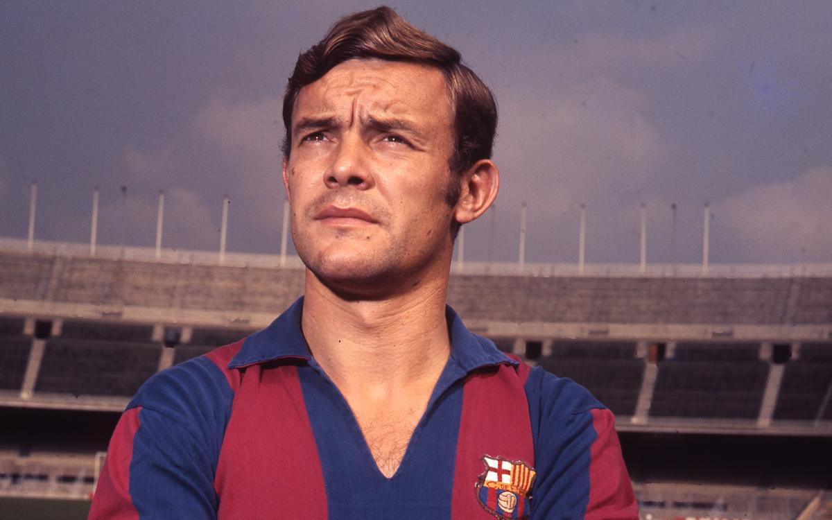 Muere el ex jugador José Antonio Zaldúa