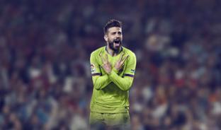La segunda equipación del FC Barcelona para la temporada 2018 19 será de  color amarillo a12ef332067