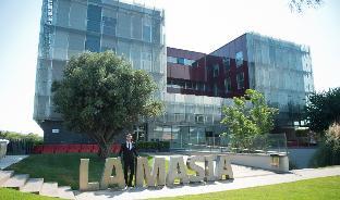 6664574869ea1 More info on FC Barcelona. La Masia (HQ)