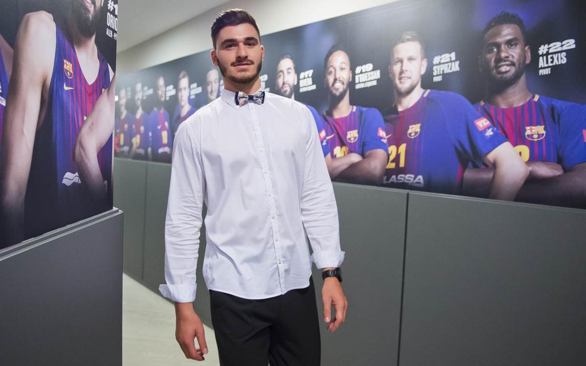 Los movimientos en la plantilla del Barça Lassa