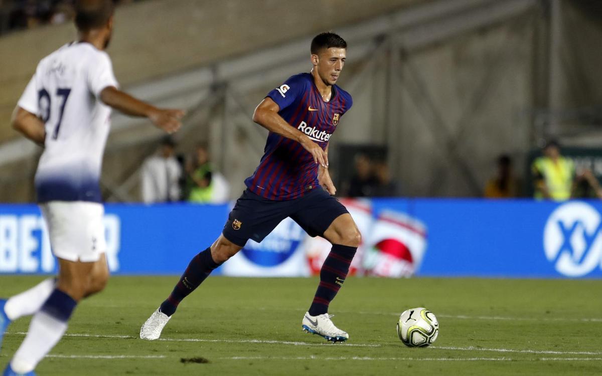 INSIDE TOUR #5 | El Barça gana el Tottenham en penaltis