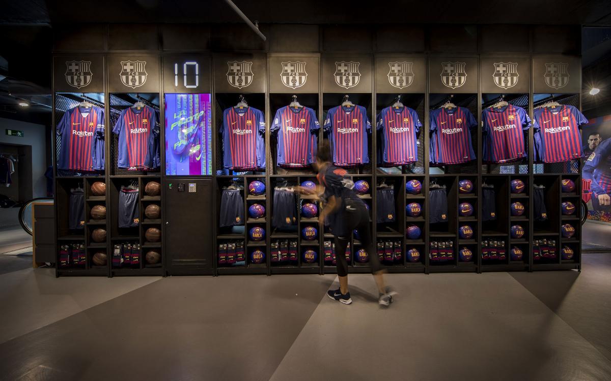 Record income revenue in the Club's history: 914 million euros