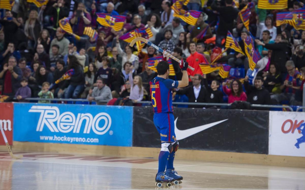 FC Barcelona Lassa – FC Porto: El Palau Blaugrana té la paraula a Europa