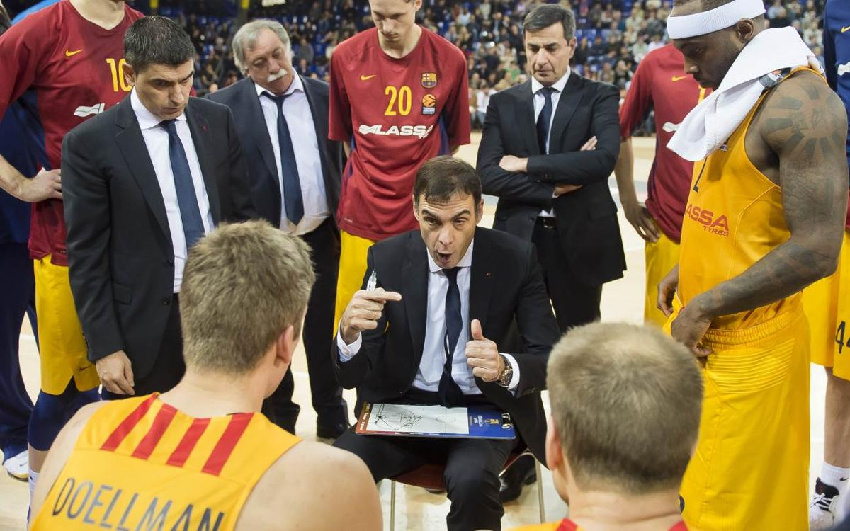 Georgios Bartzokas: