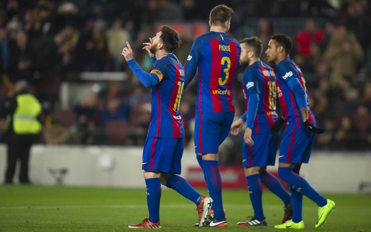 Betis - FC Barcelona: Reto matinal para abrir la segunda vuelta