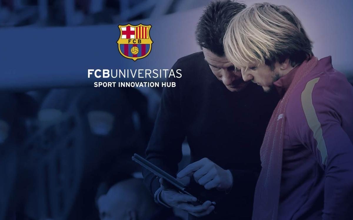 FCB Universitas launches its platform for knowledge dissemination and online learning