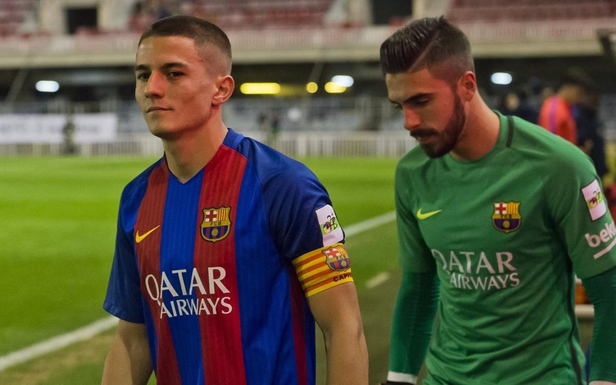 El retorno del capitán Palencia