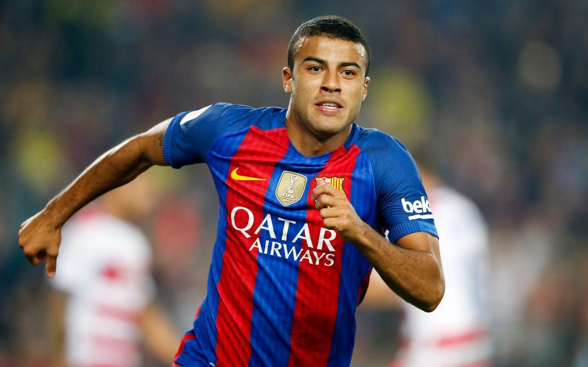FC Barcelona v Granada: Persistence pays off (1-0)