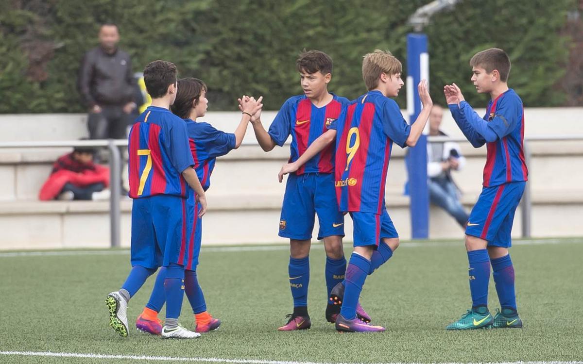 L'ADN Barça torna a brillar