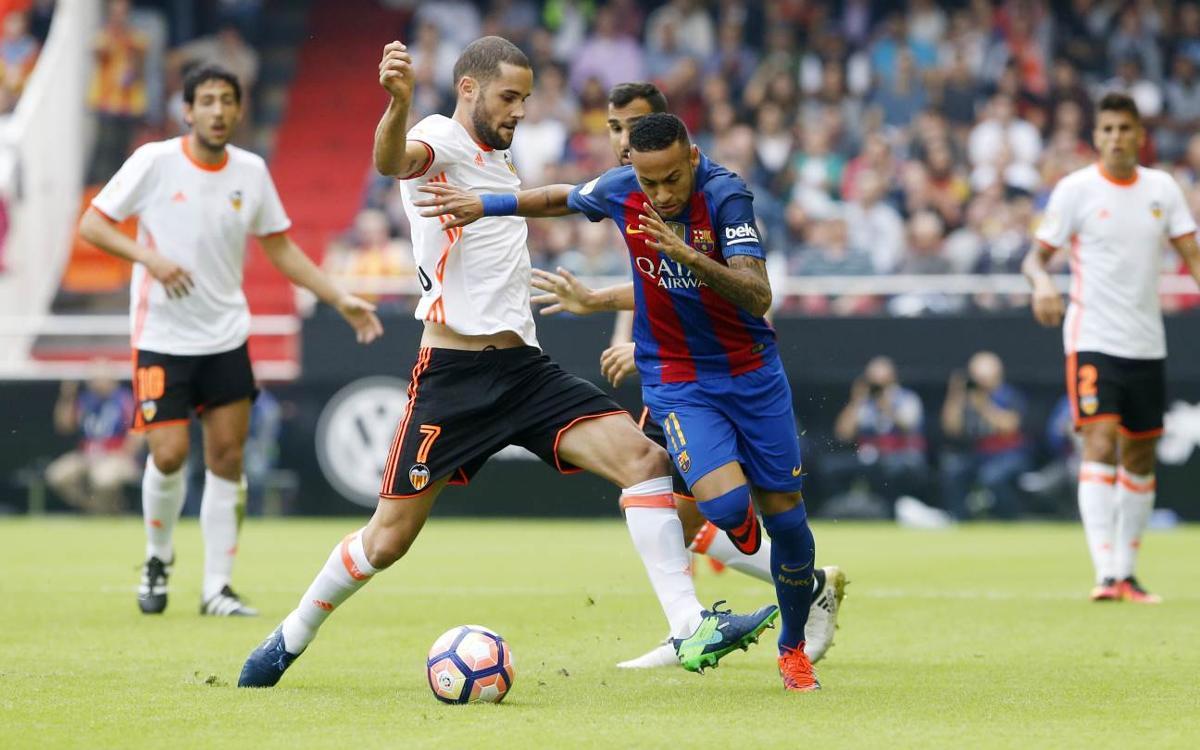El FC Barcelona exige al TAD que actúe contra Tebas y el Comité de Competición