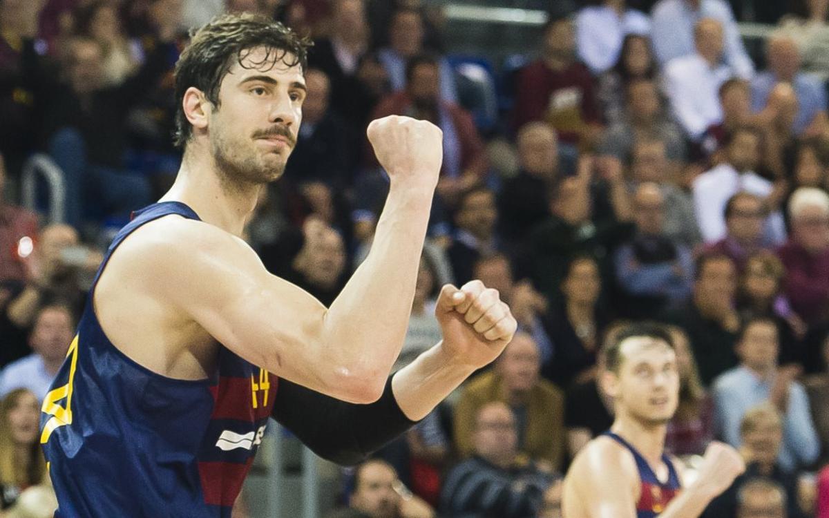 Olympiacos - FC Barcelona Lassa: El primer gran partido de la semana