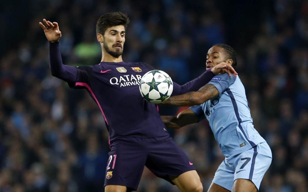 Manchester City – FC Barcelona: La classificació haurà d'esperar (3-1)