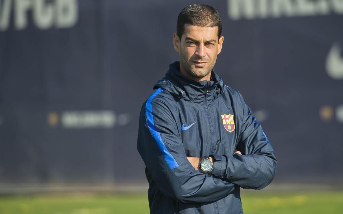 """Gerard López: """"Sempre que hi ha una derrota la victòria és més important"""""""