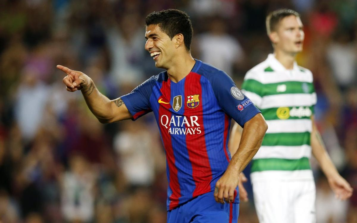 Todo lo que debes saber del Celtic FC - FC Barcelona