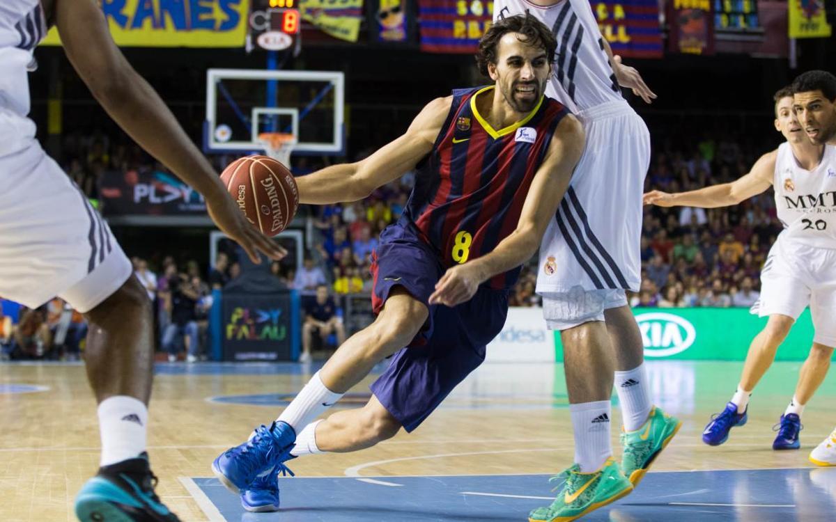 Victor Sada jugarà al FC Barcelona Lassa B fins a final de temporada