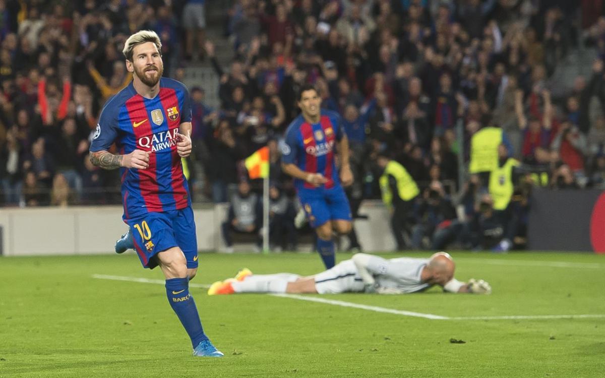 Match preview: FC Barcelona v Borussia Mönchengladbach