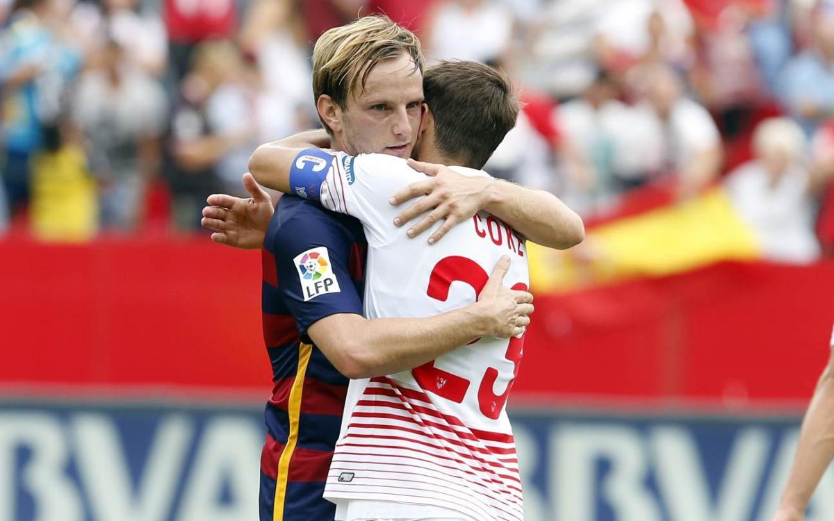 Talking points ahead of Sunday's Sevilla v FC Barcelona