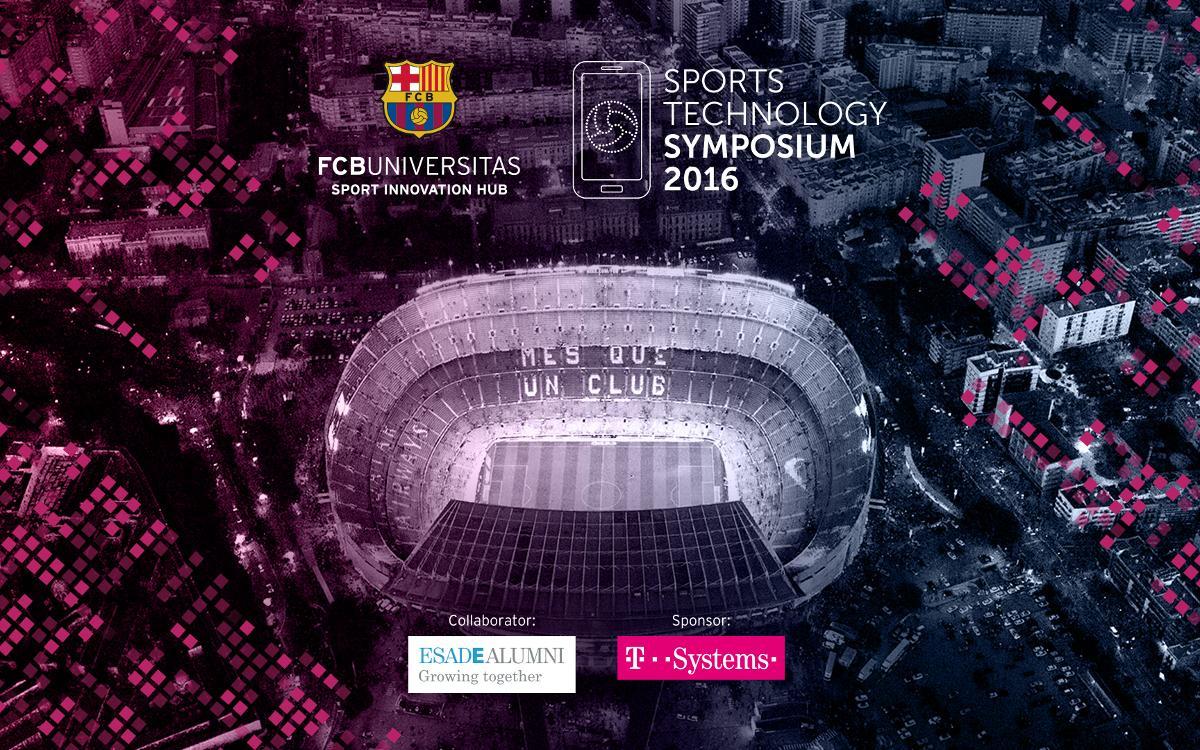El FC Barcelona organitza el seu segon simpòsium de tecnologia i esport