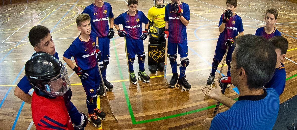 Barça Lassa C