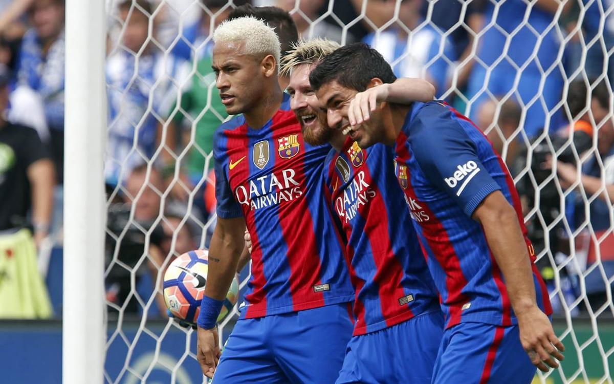 Avant-match | FC Barcelone - Espanyol : Derby électrique!