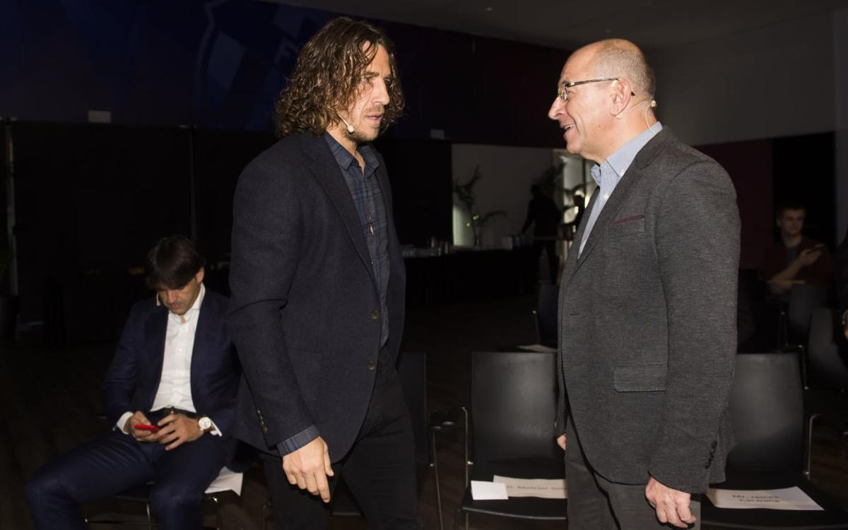 Carles Puyol: Form goes out the window for El Clásico