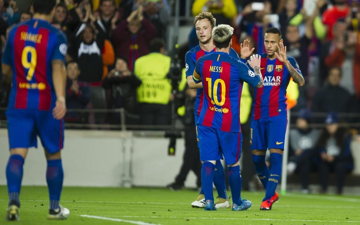 Manchester City – FC Barcelona: Primer 'matx-ball' cap a vuitens