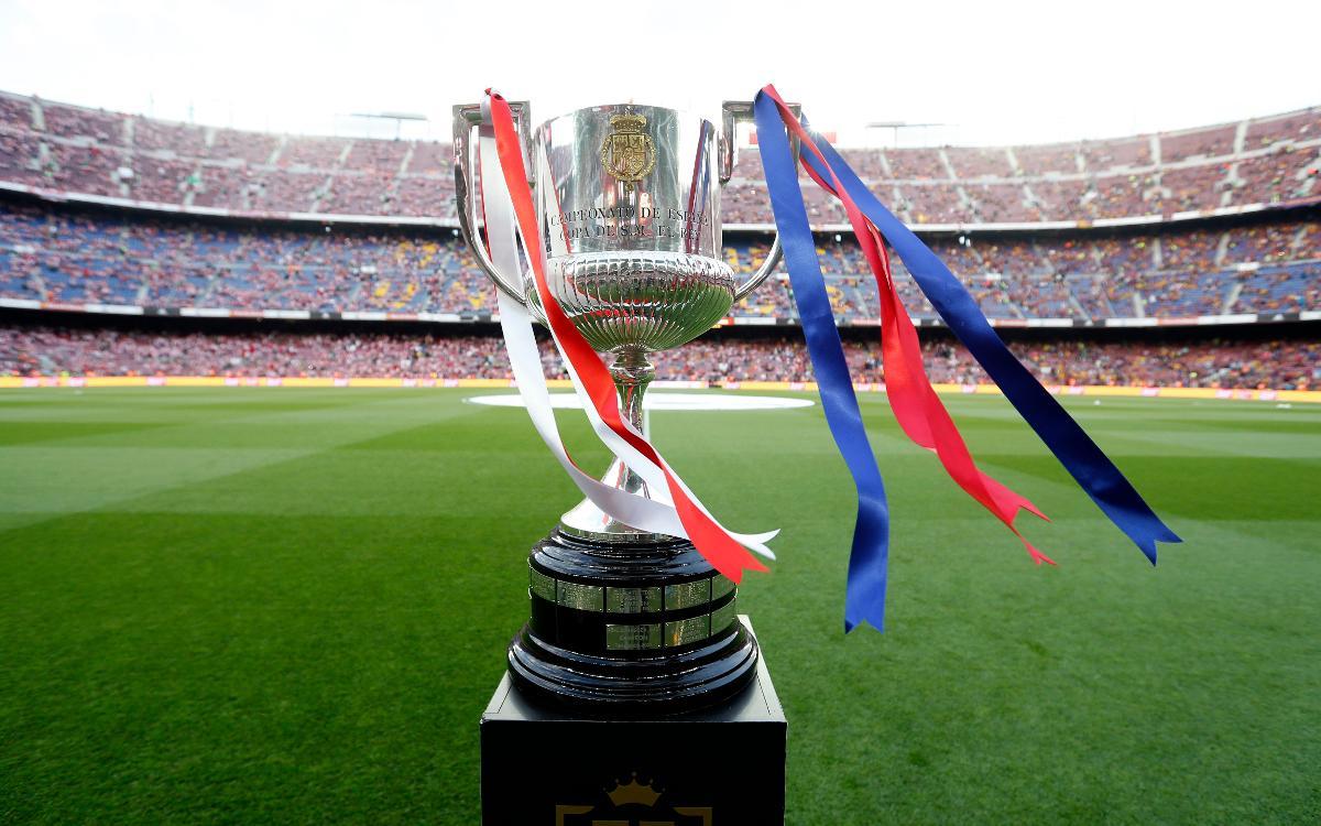 Hèrcules CF – FC Barcelona: S'aixeca el teló de la Copa per al Campió
