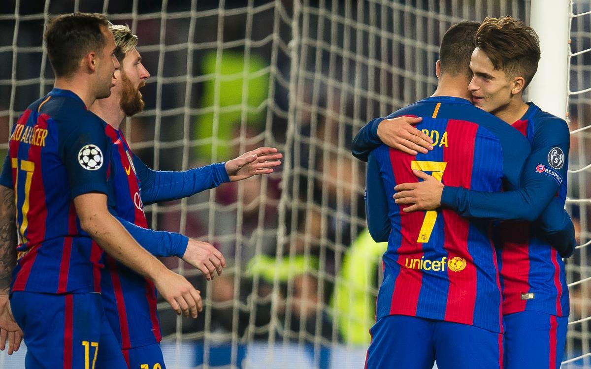 Match preview: Al-Ahli Saudi FC v FC Barcelona
