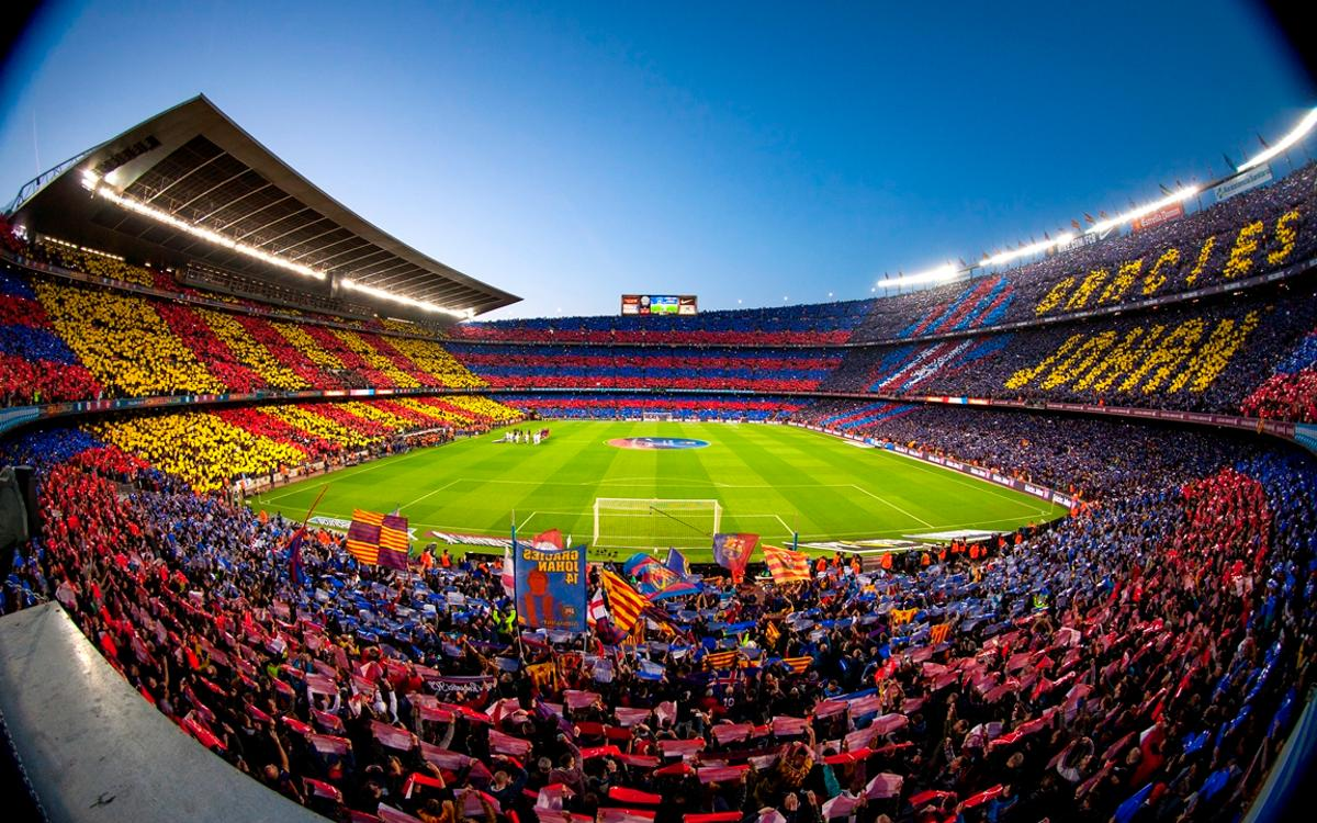 Tickets for FC Barcelona v Real Madrid on sale from Thursday at 4.00pm CET