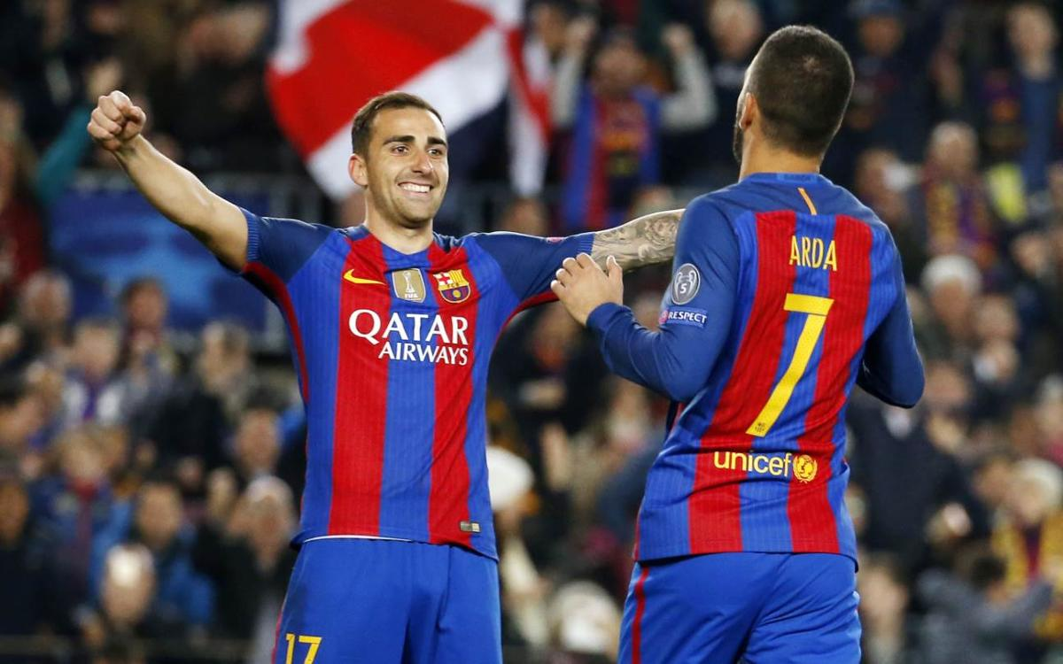 FC Barcelona – Hèrcules CF: L'últim repte abans del Nadal
