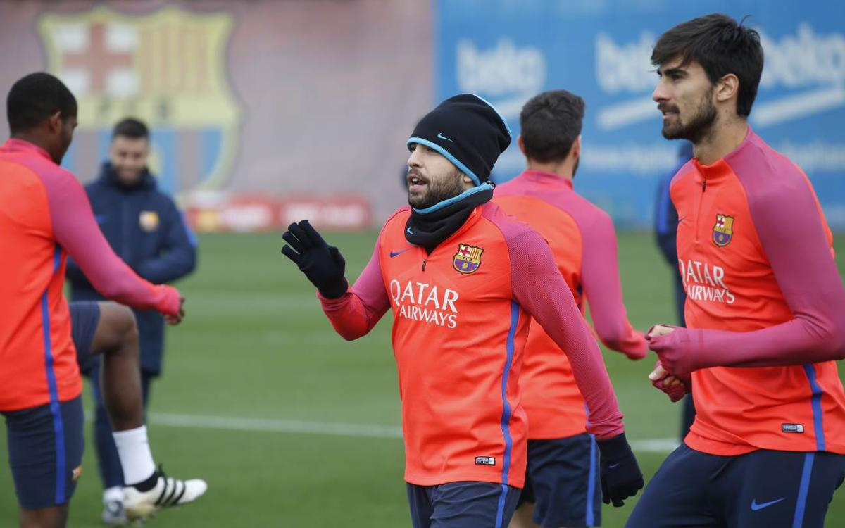 18 players announced in squad for trip to Sant Sebastián