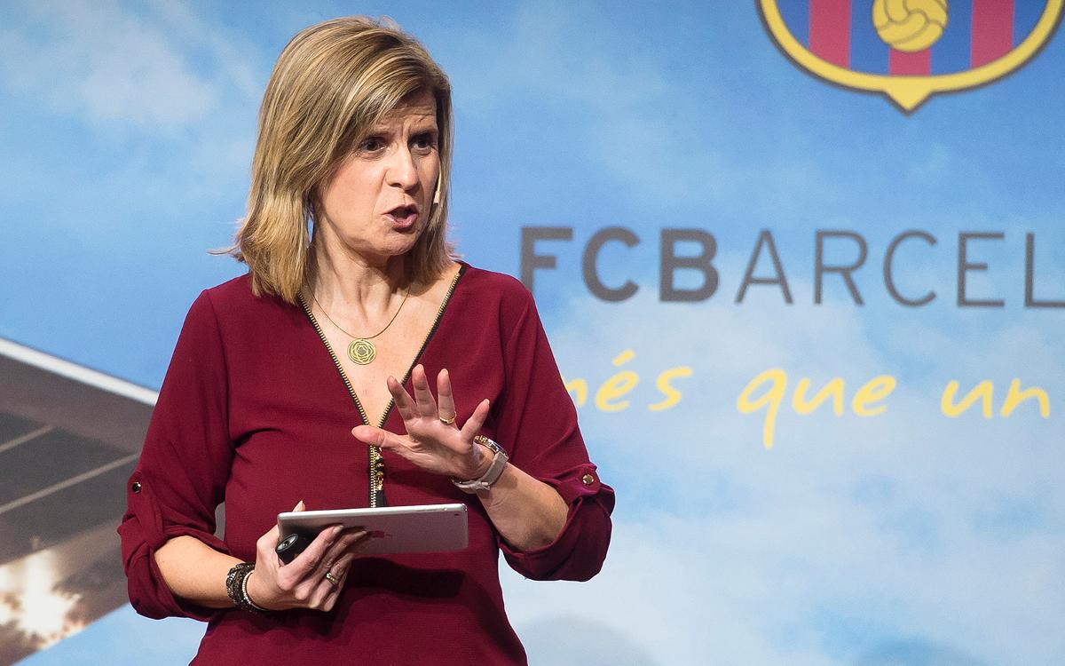 'Adolescents al Barça, quina meravella'