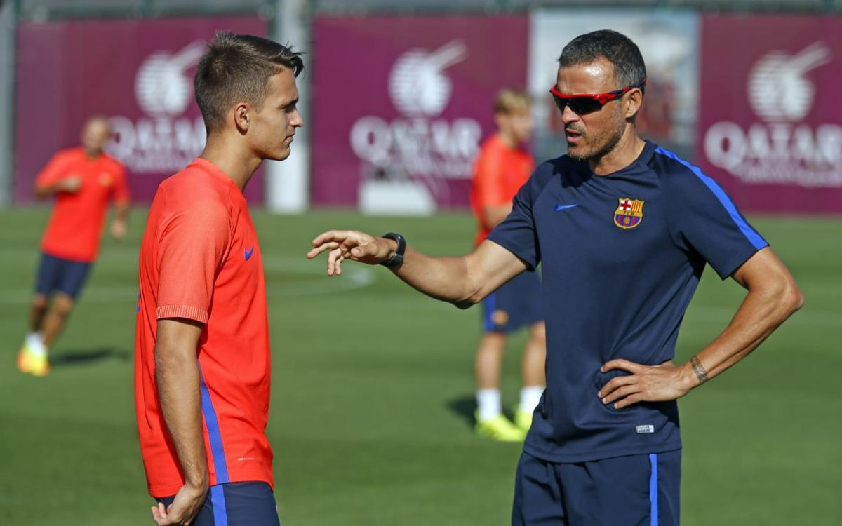 Luis Enrique cautions on difficulty of playing at San Mamés
