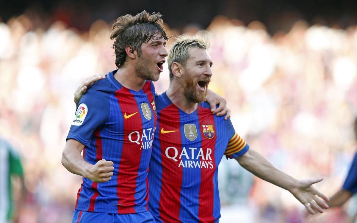 FCバルセロナ−セルティック戦:マッチプレビュー