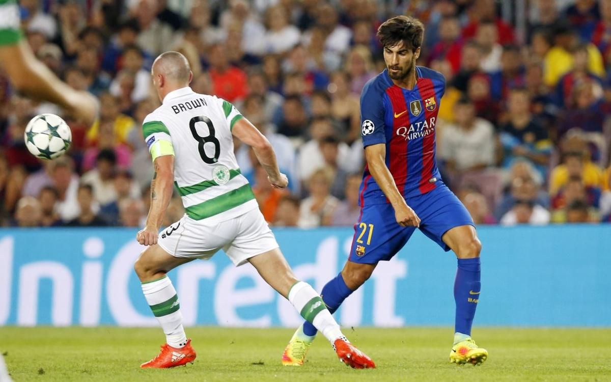 André Gomes's adaptation gets a passing grade