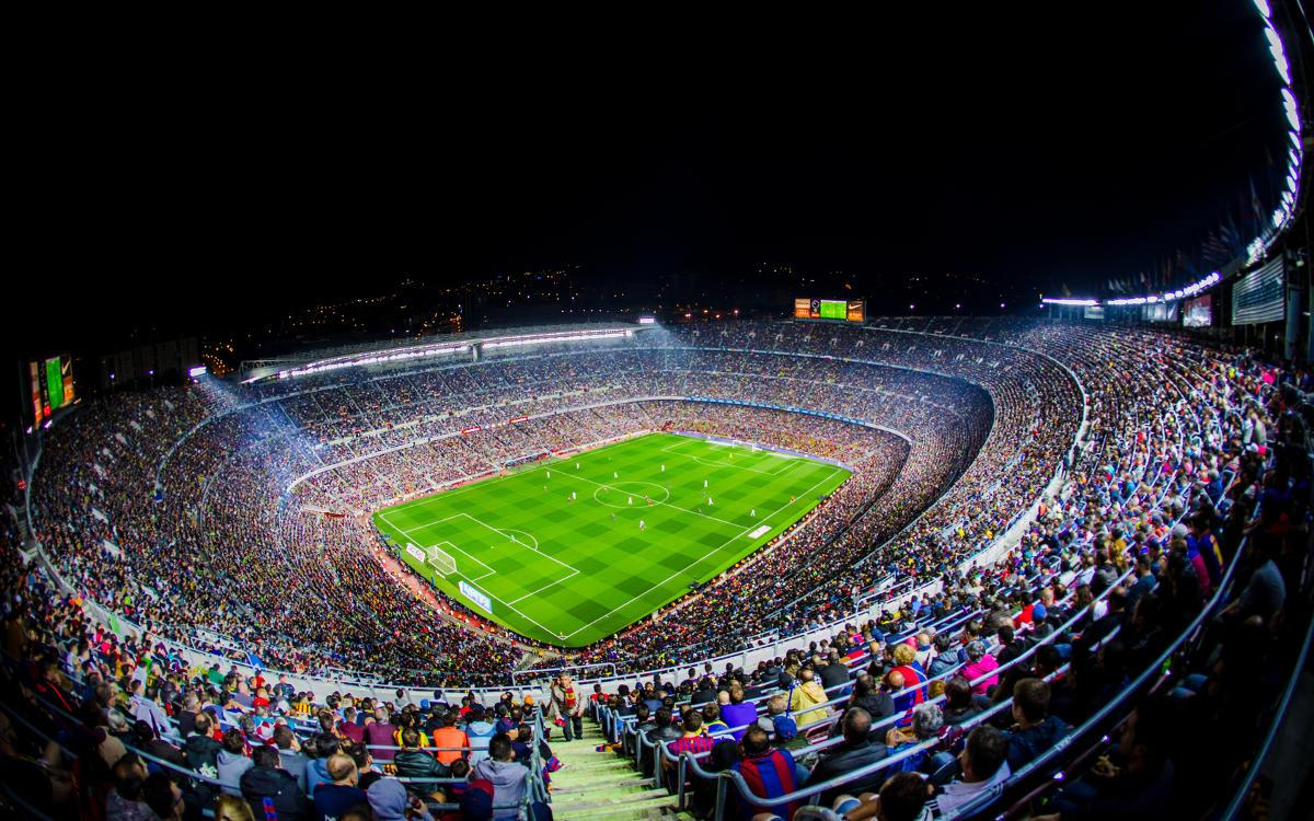 Camp Nou (hq)