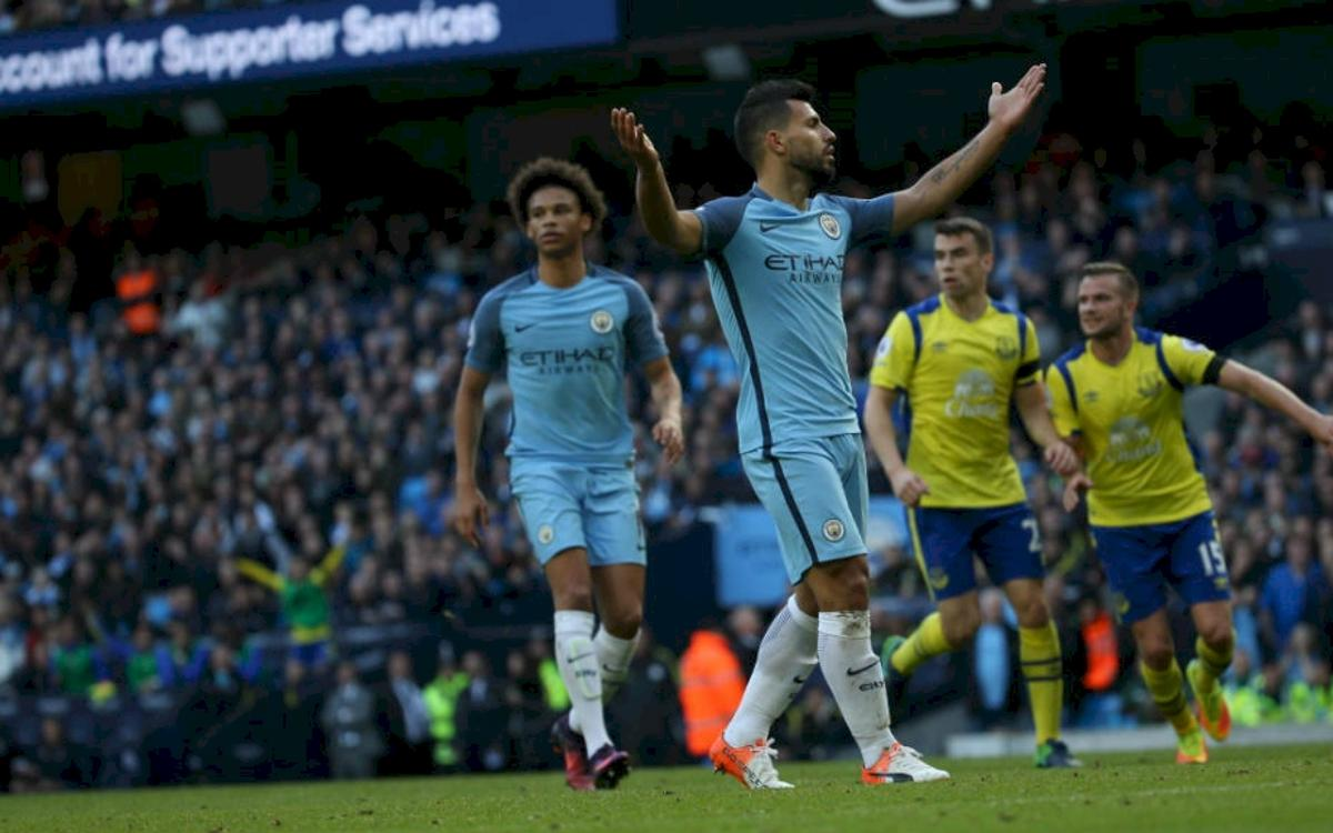 Rival watch: Man City held at home by Koeman's Everton ahead of Camp Nou visit
