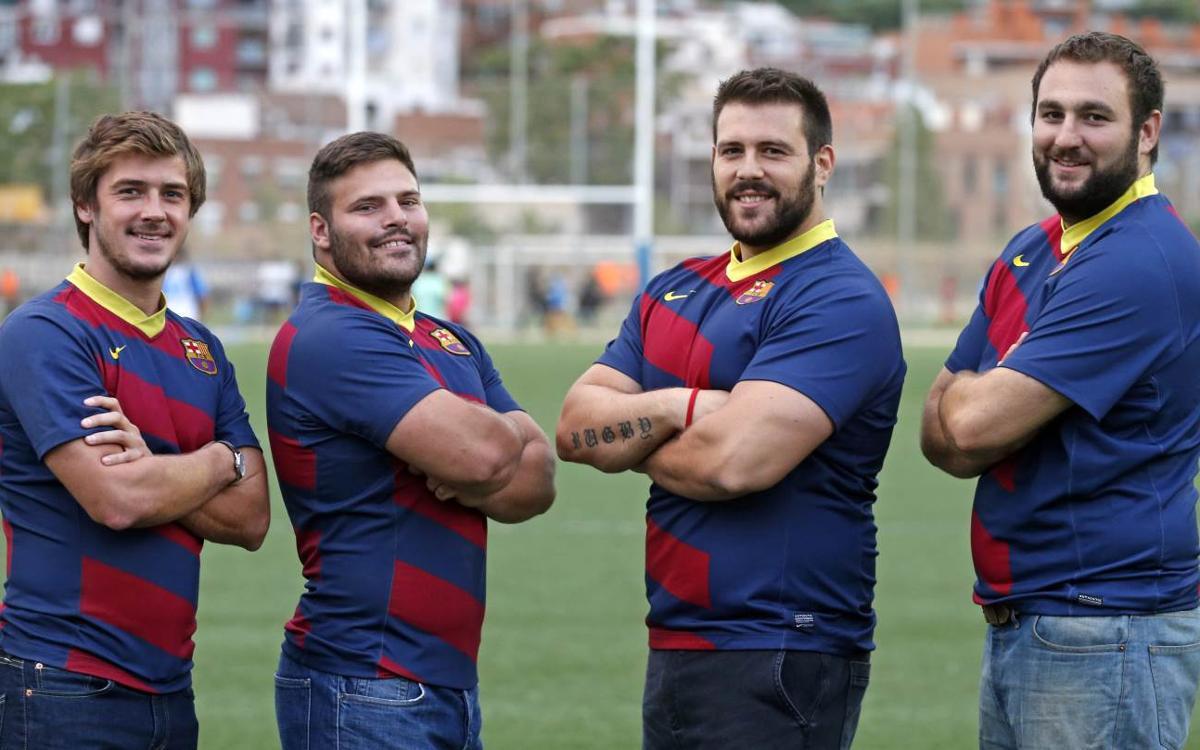 La temporada de rugby comienza con un derbi catalán