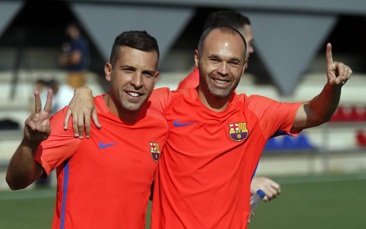 FC Barcelona stars aplenty in World Cup qualifying squads