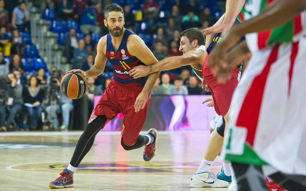 Comença una nova etapa a l'Eurolliga de bàsquet