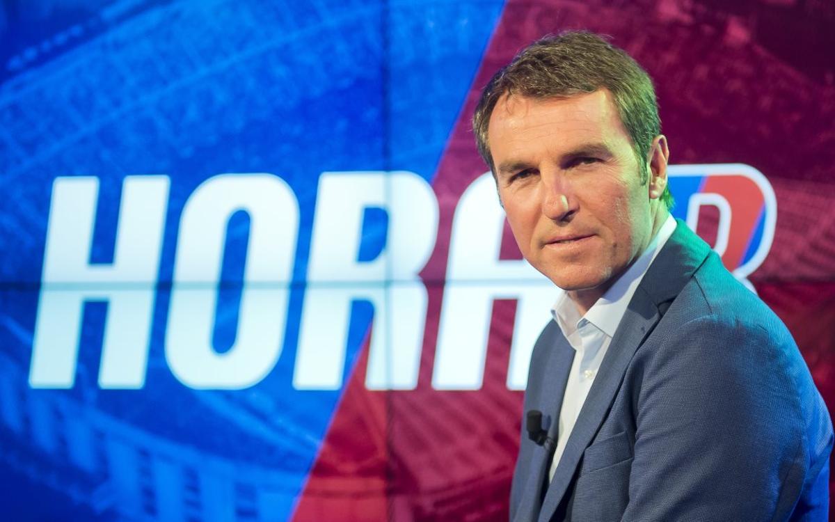 Tot el que cal saber sobre l'Assemblea de Compromissaris, a Barça TV